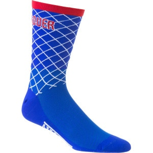 Attaquer Shooting Hoops Cycling Socks