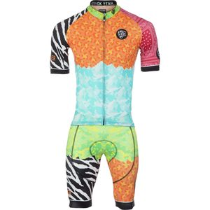 Attaquer Mountain Climb Mash Kit - Men's