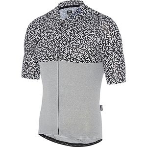 Attaquer All Day Classic Coral Jersey - Men's