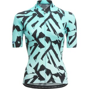 Attaquer Core Brush Jersey - Short-Sleeve - Women's