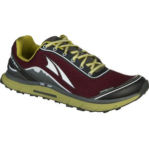 Altra Lone Peak 2.5 Trail Running Shoe - Men's
