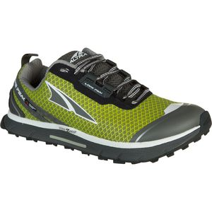 Altra Lone Peak Polartec NeoShell Trail Running Shoe - Women's