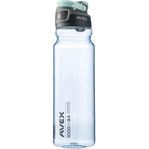 Avex Freeflow Water Bottle - 34oz
