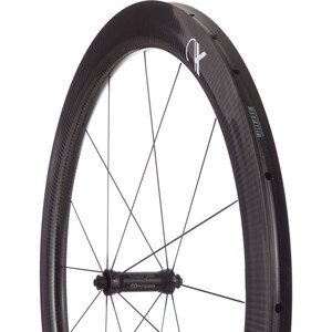 AX-Lightness Premium 55T Tune Hub Tubular Wheelset