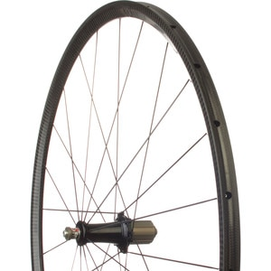 AX-Lightness Ultra 24T Extralite Hub Tubular Wheelset
