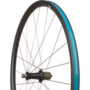 AX-Lightness Ultra 28C Extralite Hub Clincher Wheelset