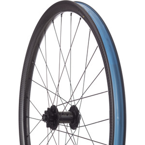 AX-Lightness Premium 27.5in Tune Hub Clincher Wheelset