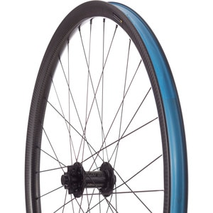 AX-Lightness Premium 29in Tune Hub Clincher Wheelset