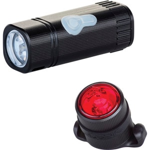 Azonic Adam/Sulu USB Light Pair