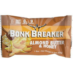 Bonk Breaker Energy Bars Energy Bar