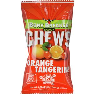 Bonk Breaker Energy Bars Chews