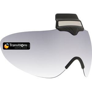 Bell Star Pro Transitions Eye Shield