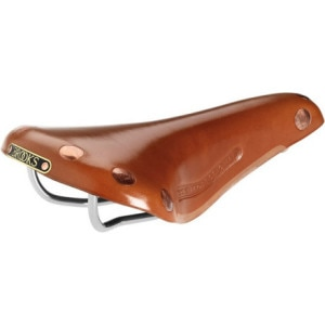Brooks England Team Pro Saddle - Men's