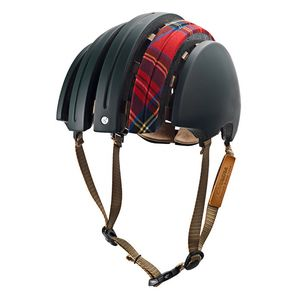 Brooks England Carrera - J.B. Collection - Foldable Helmet