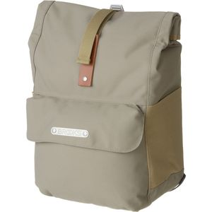 Brooks England Norfolk Front Roll Top Travel Panniers