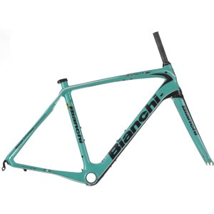 Infinito CV Road Bike Frameset - 2015