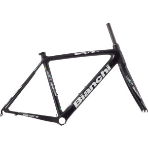 Sempre Pro Carbon Road Bike Frameset - 2015
