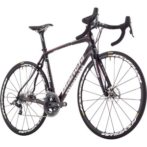 Bianchi Infinito CV Disc Force 22 Featured Road Bike - 2015