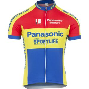 Biemme Sports Panasonic Vintage Kit - Men's
