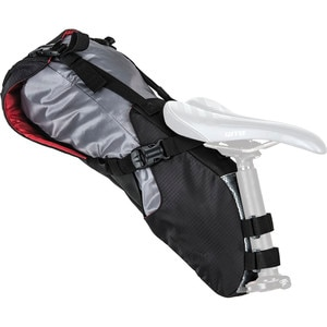 Blackburn Outpost Seat Pack Off Road Touring Bag