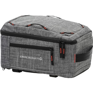 Blackburn Central Trunk Rack Top Bag