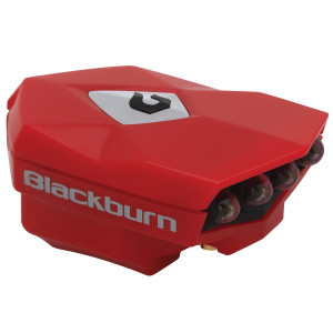 Blackburn Flea 2.0 USB Light - Front