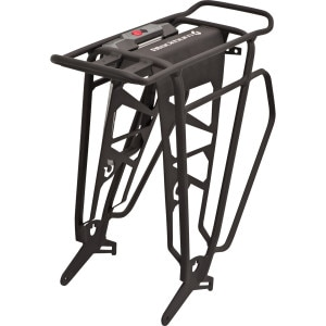 TRX-2 Ultimate Commuter Rack