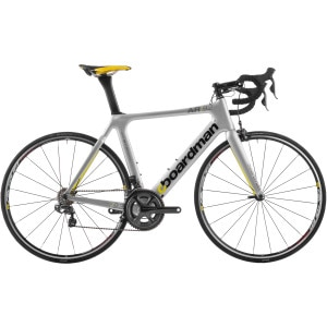Boardman Bikes Elite AiR 9.2S Complete Bike - 2014