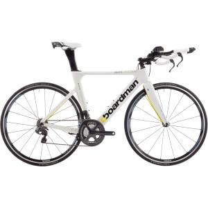 Boardman Bikes Elite AiR/TT 9.4S Complete Bike - 2015