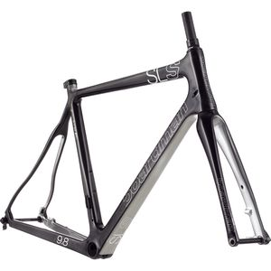 Boardman Bikes Elite SLS Disc 9.8 Road Bike Frameset - 2015