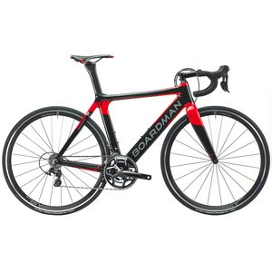 AiR 9.0 Ultegra Complete Road Bike - 2016
