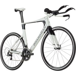 TTE 9.2 Ultegra Complete Road Bike - 2016