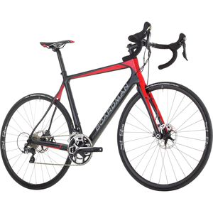 SLR Endurance Disc 9.0 Ultegra Complete Road Bike - 2016