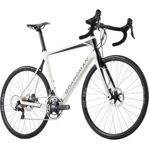 Boardman Bikes SLR Endurance Disc 9.2 Dura Ace Complete Road Bike - 2016