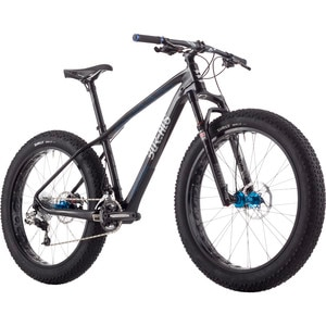 Echo X0/X9 Complete Fat Bike