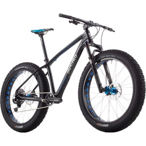 Echo X01 Complete Fat Bike - 2016