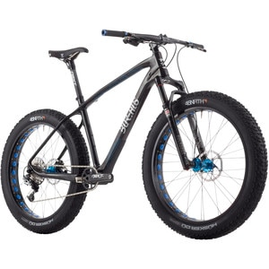 Echo XX1 Complete Fat Bike - 2016
