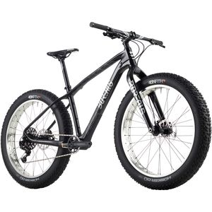 Echo GX Complete Fat Bike - 2016