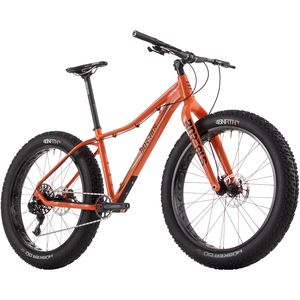 Flume GX Complete Fat Bike - 2016