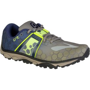 Brooks PureGrit 4 Trail Running Shoe - Men's