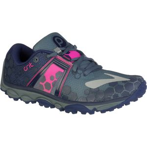 Brooks PureGrit 4 Trail Running Shoe - Women's