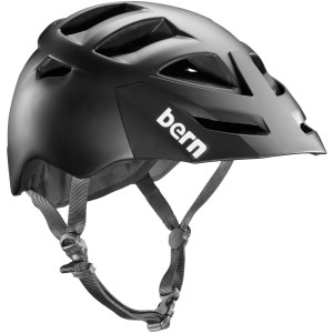 Bern Morrison Helmet with Visor - Men's