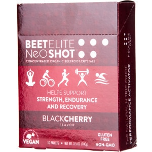 BeetElite Neo Shot - Box