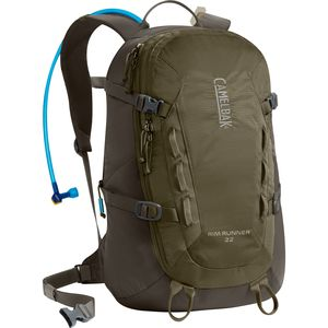Rim Runner Hydration Backpack - 1160cu in