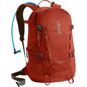 CamelBak Rim Runner Hydration Backpack - 1160cu in