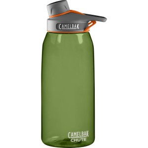 Chute Water Bottle - 1L