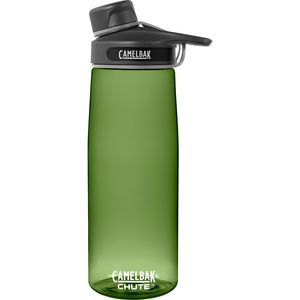 Chute Water Bottle - .75L