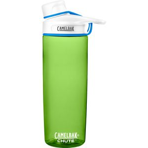 Chute Water Bottle - .6L