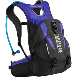 CamelBak Solstice 10 LR Hydration Backpack - 610cu in