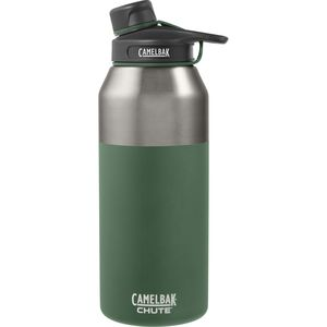 Chute Stainless Vacuum Insulated 1.2L Water Bottle